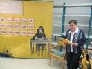 Anne Frank kiállítás megnyitó (2017. május 11.)