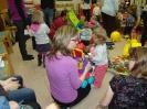 Anyák napi foglalkozás babáknak és mamáknak (2011. 04. 29.)