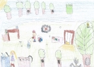 Cseresnyés Fanni 9 éves-Cholnoky Ált Isk Vp