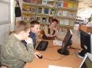 Internet fiesta - Cholnoky Isk. 4. oszt. (2011.03.24.)