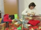 Karácsonyi játszóház az Esélyek Házával (2012. december 8.)