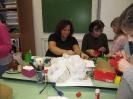Kézműves foglalkozás (Litéri Ált. Iskola)