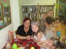 Kézműves tábor - 2012. július 2-6-ig