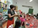 Kézműves tábor - 2012. június 25-29-ig