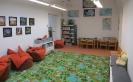 Könyvtári gyereksziget