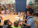 Könyvtári nyári tábor (2020. aug. 3-7.)