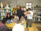 Kozmutza-nap a könyvtárban (2012.11.20.)