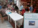 Ünnepi Könyvhét  a Balaton Plázában (2013.06.08.)