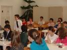 Vissza a középkorba - Történelmi vetélkedő döntő (2011. 05. 19.)